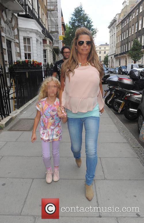 Katie Price and Princess Tiaamii 7