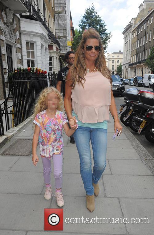 Katie Price and Princess Tiaamii 8