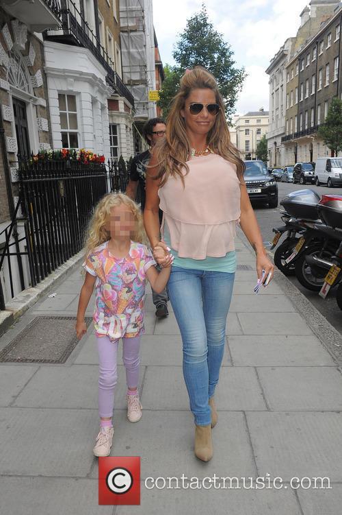 Katie Price and Princess Tiaamii 10