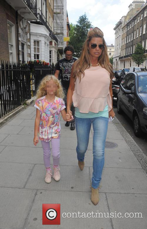 Katie Price and Princess Tiaamii 11