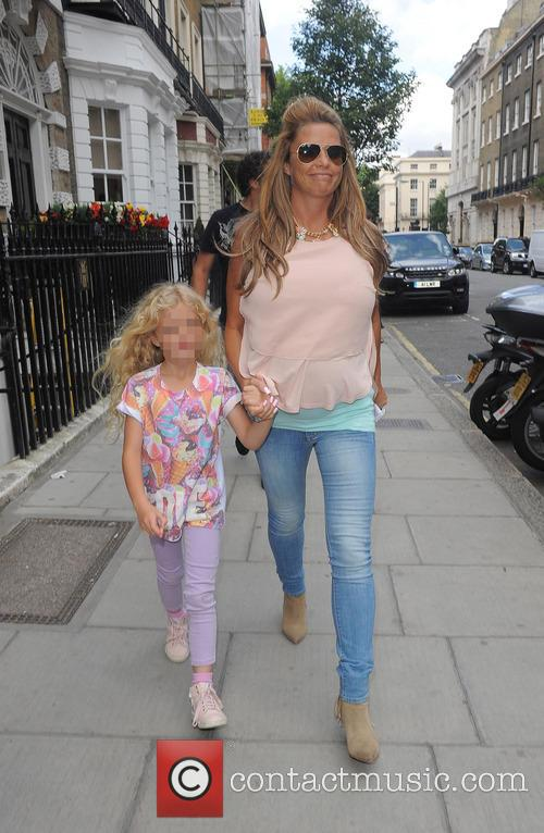 katie price princess tiaamii katie price and her 4286176