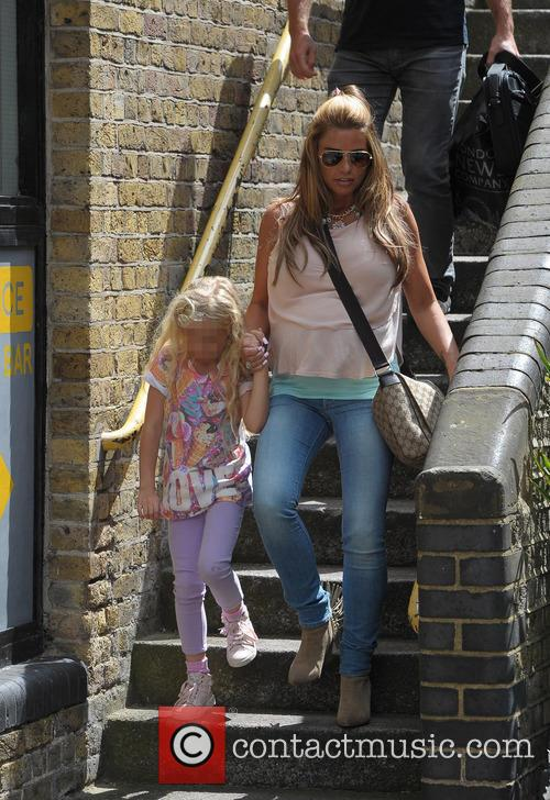 Katie Price and Princess Tiaamii 11