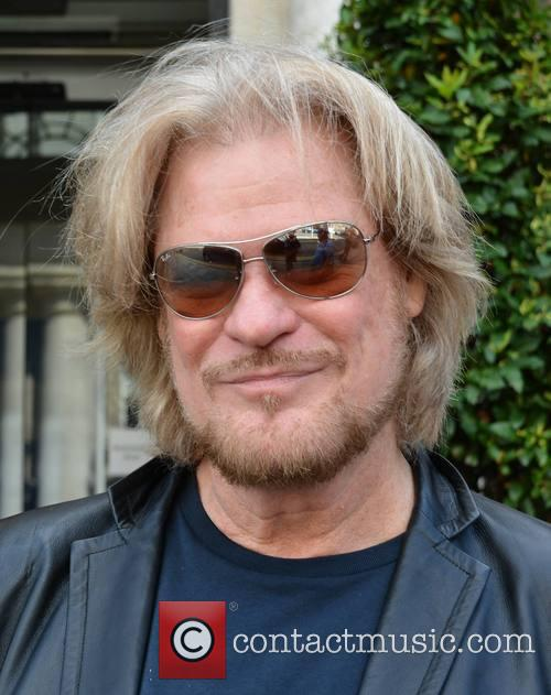 Daryl Hall Daryl Hall Wants To Turn New York Eatery Into