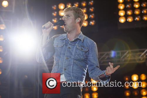 Kaiser Chiefs headlining MTV Crashes Plymouth