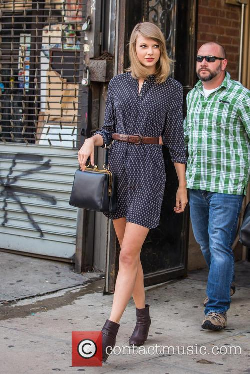 taylor swift taylor swift leaves the gym 4288536