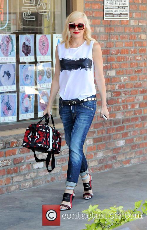 Gwen Stefani 5