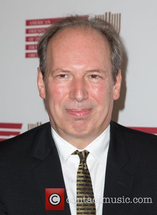 Hans Zimmer, Wallis Annenberg Center for the Performing Arts