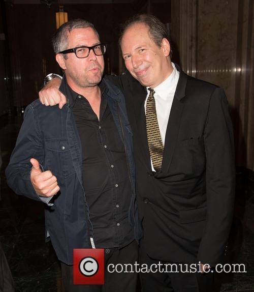 John Powell and Hans Zimmer 2
