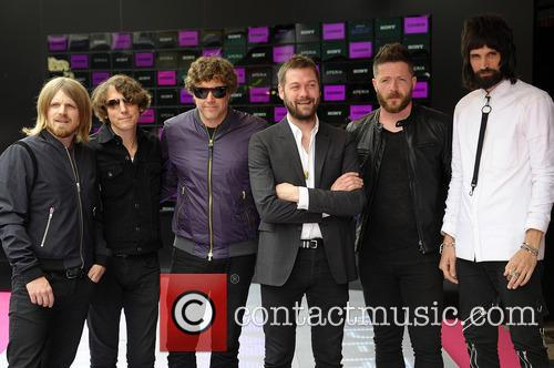 Kasabian, Vue Leicester Square