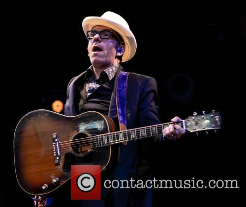 Elvis Costello 8