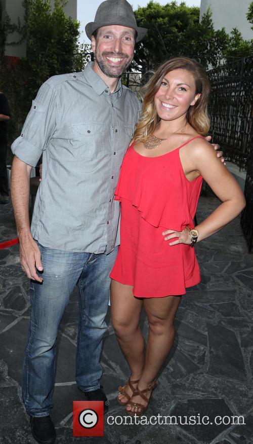 'Boone: The Bounty Hunter' wrap party at The...