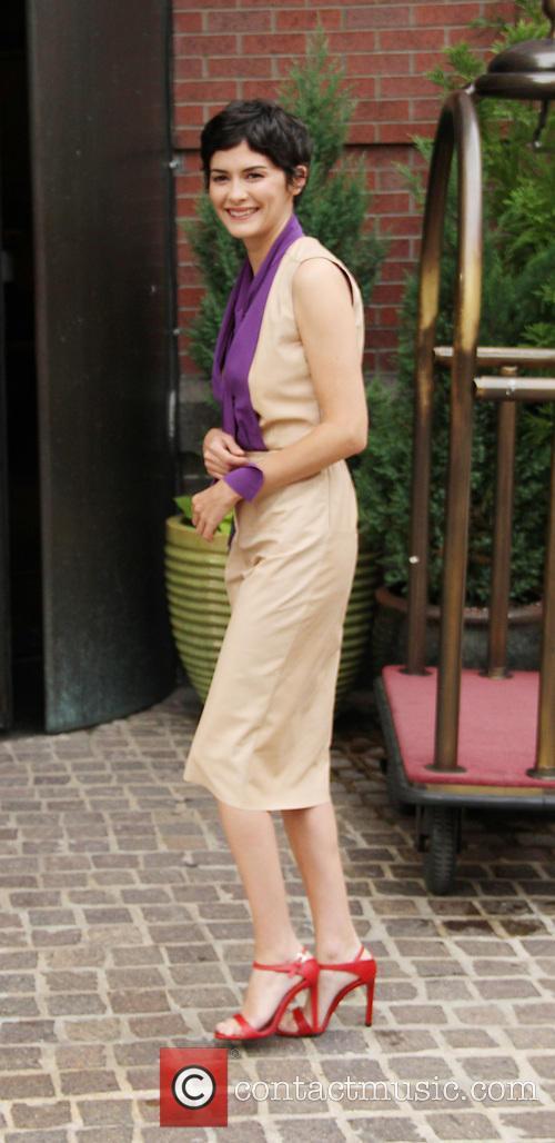 Audrey Tautou 5