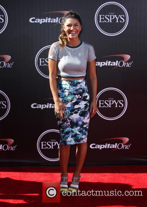 Jessica Szohr 3