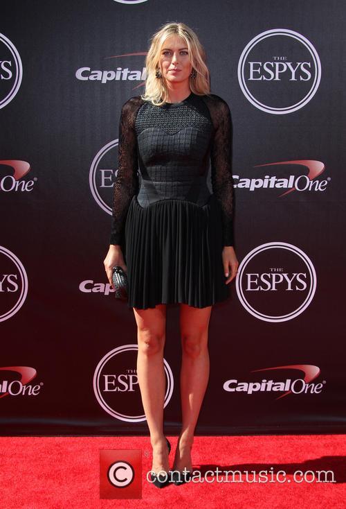 Maria Sharapova 3