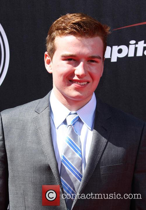 declan farmer 2014 espys awards arrivals 4289071