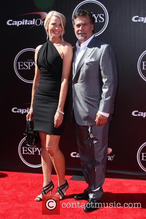 jeff fisher 2014 espys awards arrivals 4288971