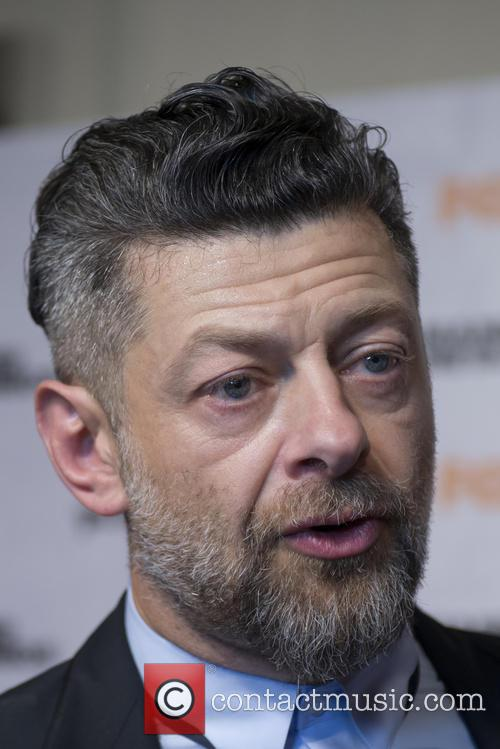 Andy Serkis 11