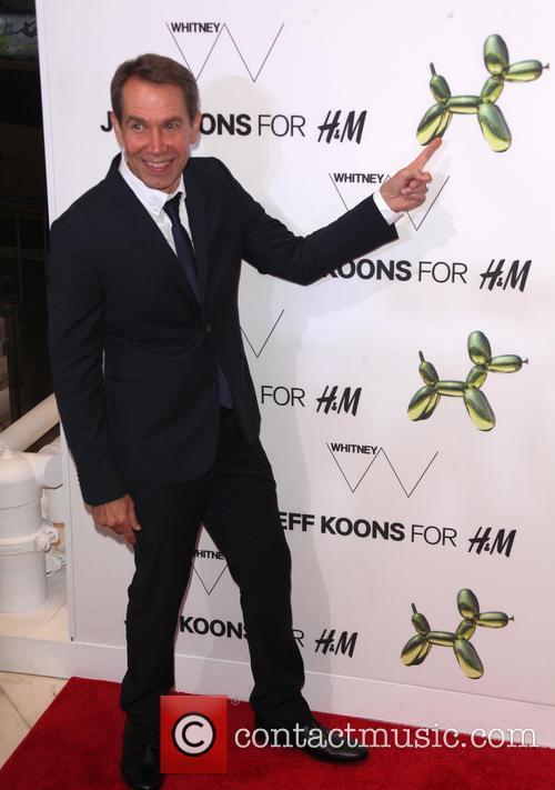 Jeff Koons 3