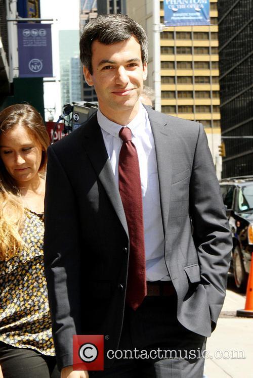 Nathan Fielder 1