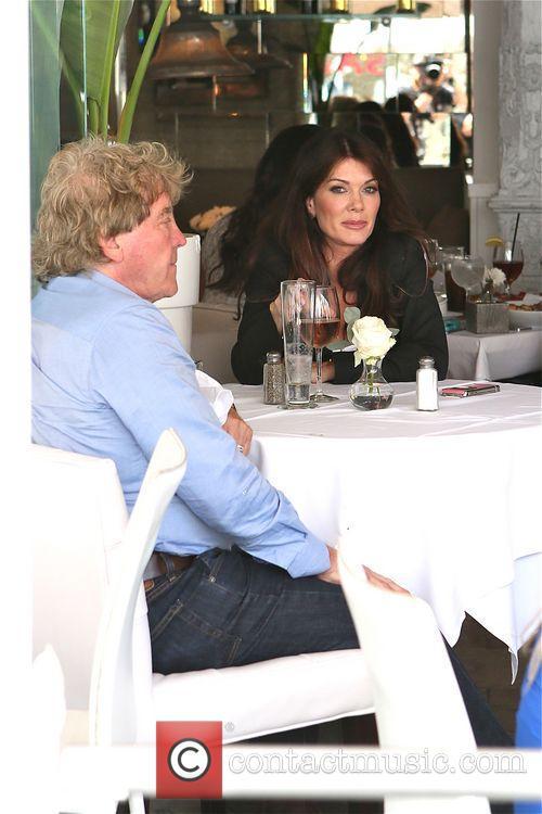 Lisa Vanderpump and Ken Todd 6