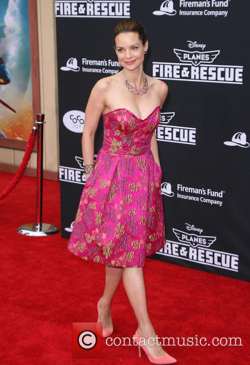 Disney's Planes: Fire & Rescue L.A. Premiere