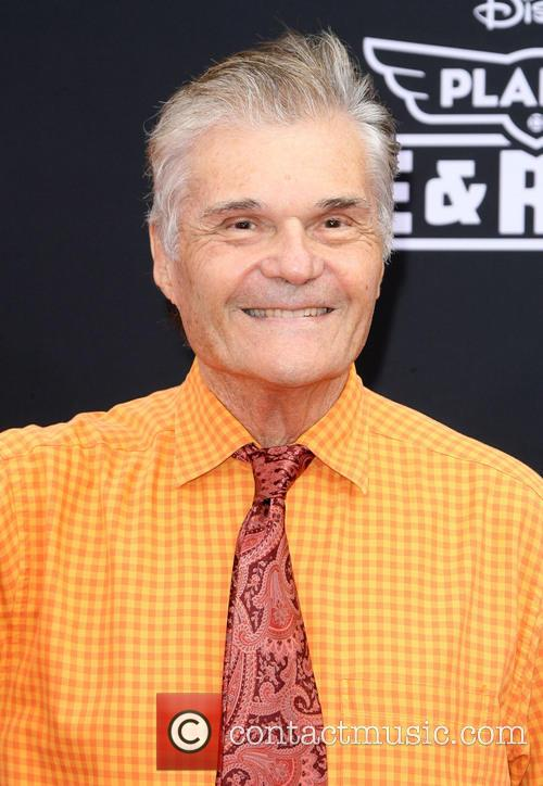 fred willard disneys planes fire rescue la 4287638