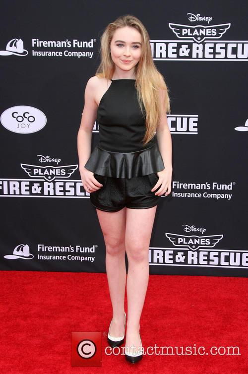Sabrina Carpenter 2