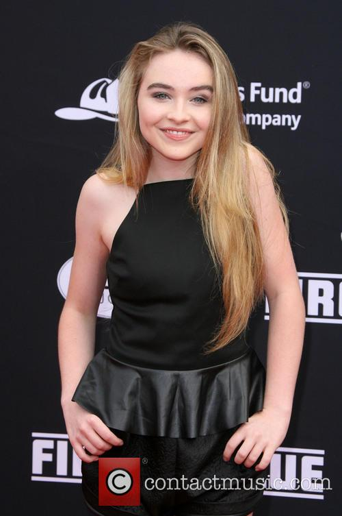 Sabrina Carpenter 3