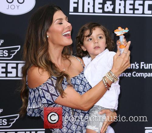 Ali Landry and Son Marcelo Alejandro Monteverde 7