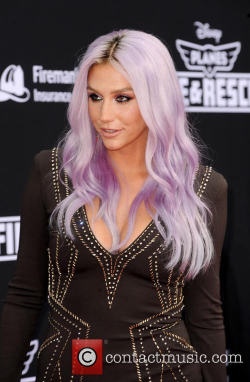 Kesha 1