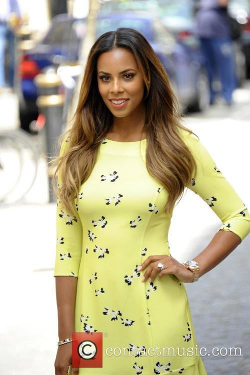 Rochelle Humes 14