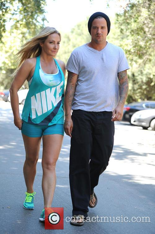 Nikki Lund and Sean Stewart 7