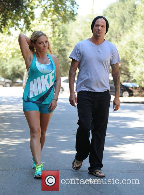Nikki Lund and Sean Stewart 8