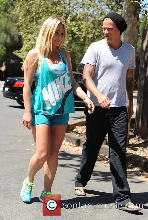 Nikki Lund and Sean Stewart 10