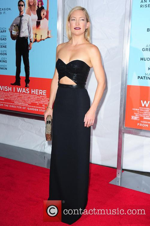 New York premiere of 'Wish I Was Here'