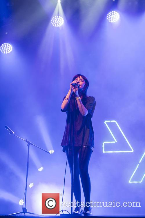 Chvrches, Somerset House