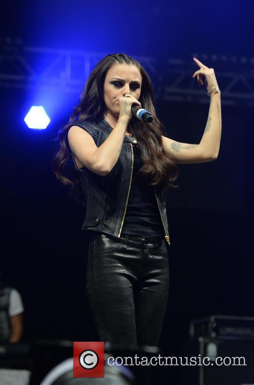Cher Lloyd 21