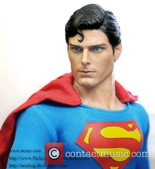 Christopher Reeve and Superman 10