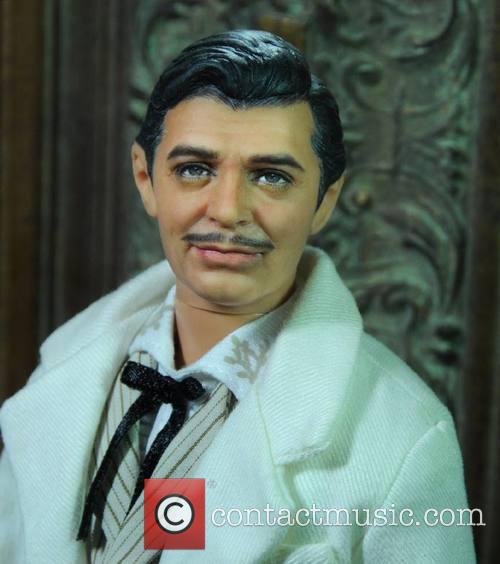 Clark Gable and Rhett Butler 1