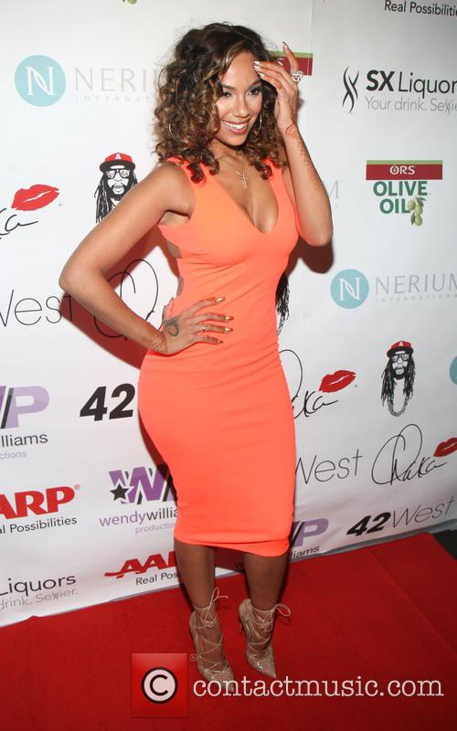 Wendy Williams and Erica Mena 5