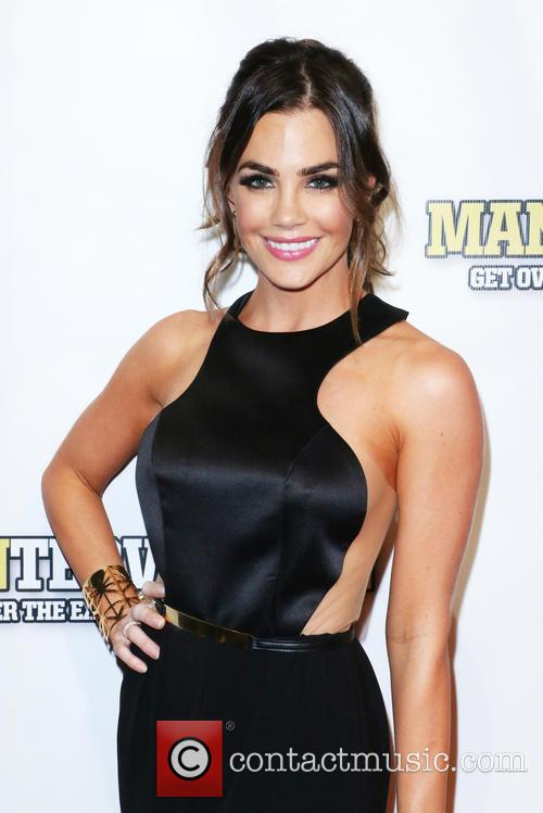 Jillian Murray naked (39 photo) Ass, Facebook, see through