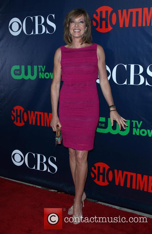 allison janney 2014 television critics association summer 4290958