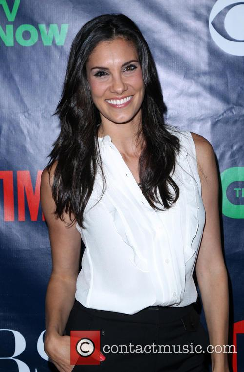 Daniela Ruah, Pacific Design Center