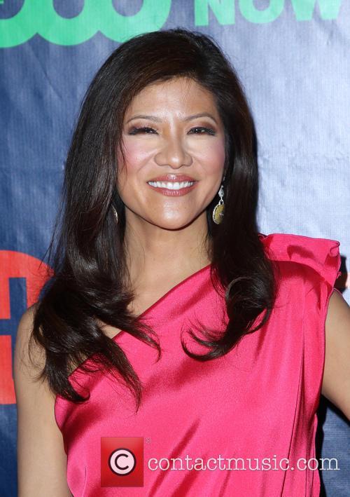 Julie Chen 4