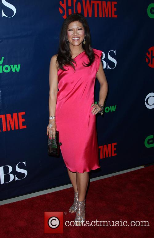 julie chen 2014 television critics association summer 4290985