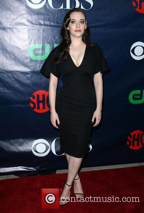 kat dennings 2014 television critics association summer 4290967