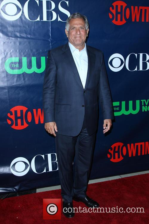Leslie Moonves 3