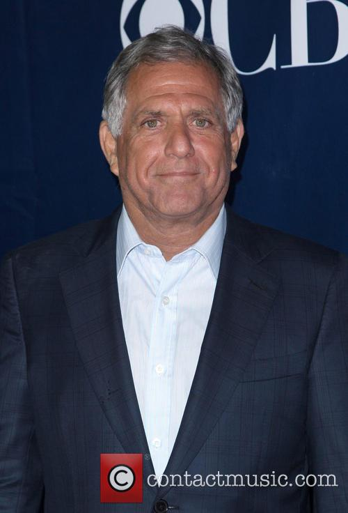 Leslie Moonves 4