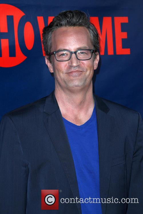 Matthew Perry 1