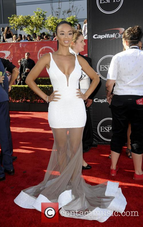 2014 ESPYS Awards - Arrivals